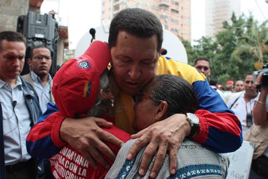 Chavez-pueblo