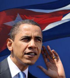 Obama está ciego, sordo y mudo, ante los cambios en Cuba
