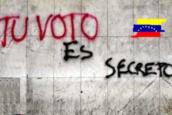 Chávez cultivó en su pueblo la cultura política, le decidir, la fuerza y la necesidad del voto.
