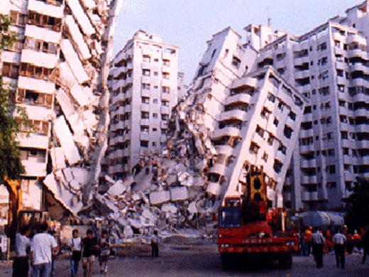 El terremoto en China se ha cobrado cientos de víctimas.