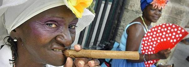 CUBA-RELIGION AFROCUBANA Y TURISMO