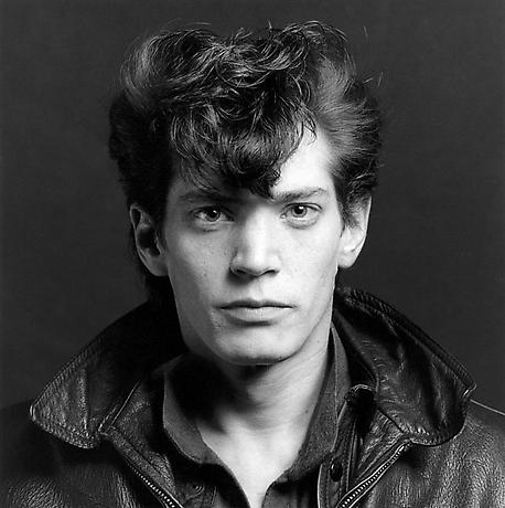 Robert Mapplethorpe (New York, 4 de noviembre de 1946-Boston, 9 de marzo de 1989)