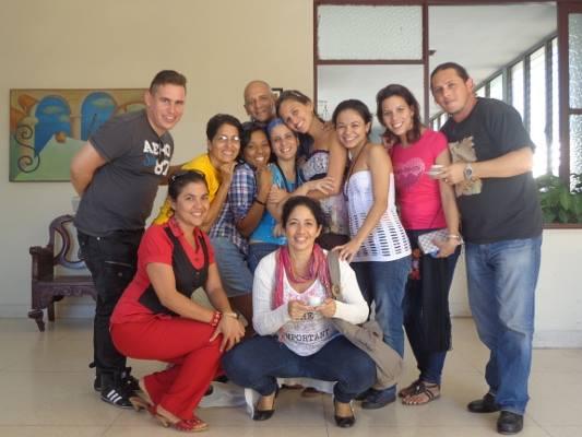 guerrilla de blogueros camaguey