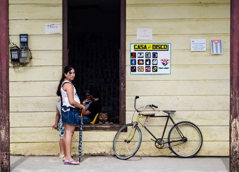 Baracoa. Foto: Claudio Peláez Sordo
