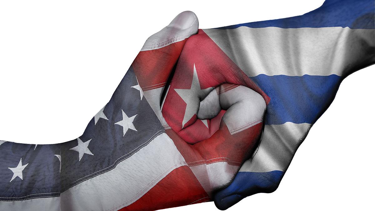 El Blog de la Polilla Cubana: Relaciones Cuba-EEUU